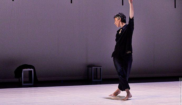 MAL PELO - On Goldberg Variations / Variations ©Tristan Perez-Ma