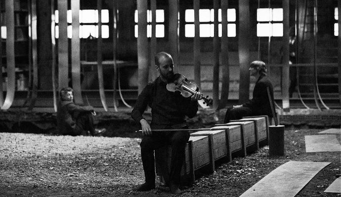 Mal Pelo + Joel Bardolet / Sismògraf 2019 ©Tristan Perez-Martin