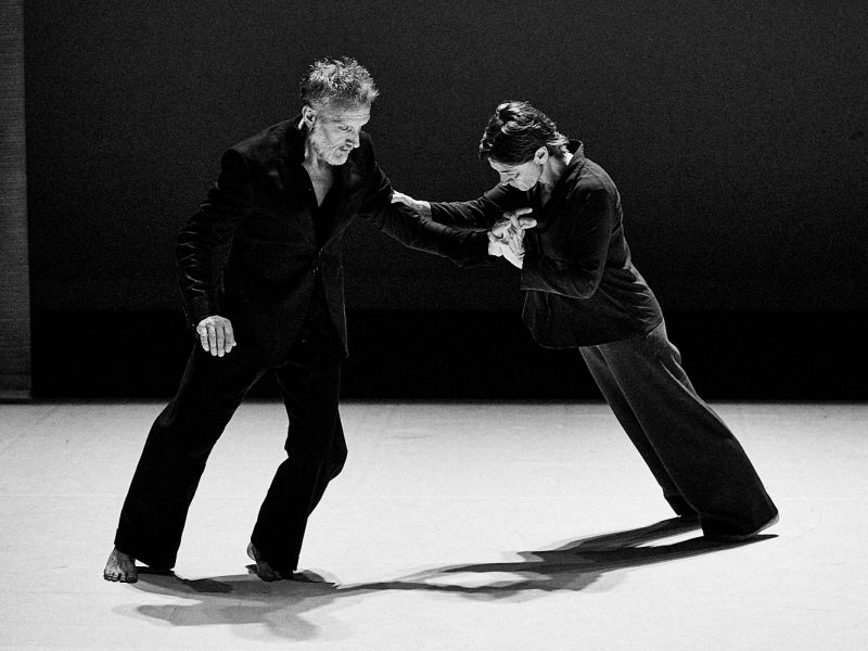 MAL PELO - On Goldberg Variations / Variations ©Tristan Perez-Martin