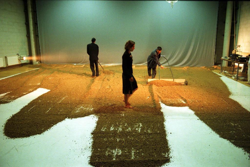 An (el silenci) (2003)