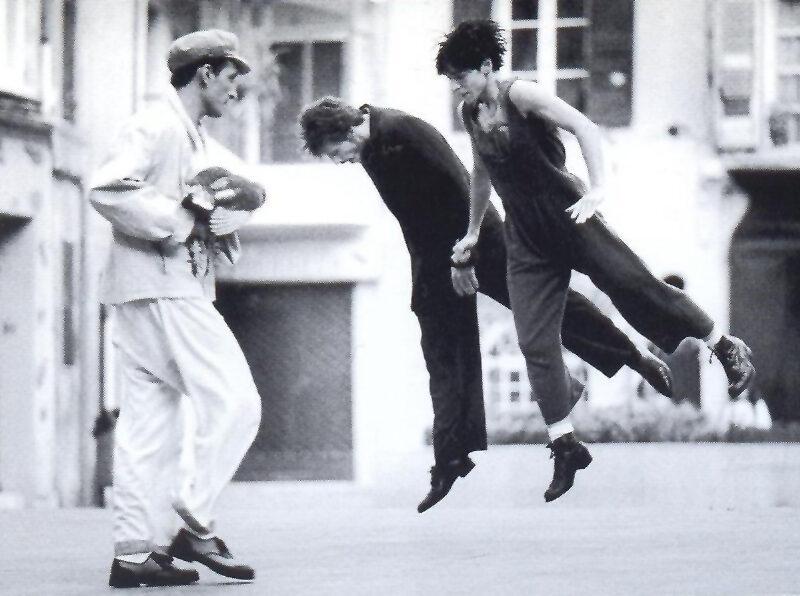 Mal Pelo.1990.Lucas.foto Jordi Bover(4)